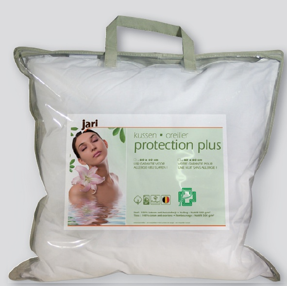 Oreiller PROTECTION PLUS