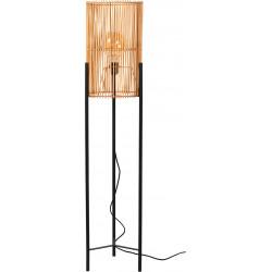 Lampadaire design salon Ø 30 cm Louna