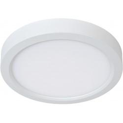 Plafonnier LED Ø 22 cm 1x18W Hao
