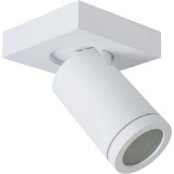 Spot plafond design salle de bains LED dimmable Leonardo