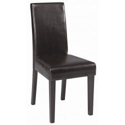 Chaise de salle à manger (lot de 2) Naîma