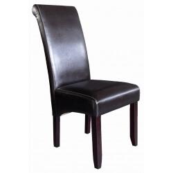 Chaise de salle à manger (lot de 2) Chiva