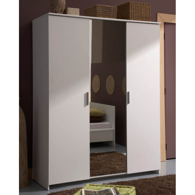 Armoire adulte YOGA