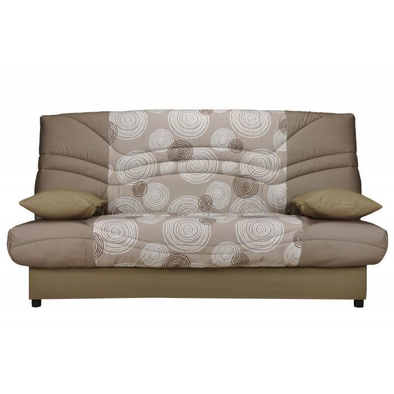 banquette clic clac hidalgo. Black Bedroom Furniture Sets. Home Design Ideas