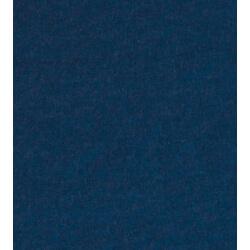 Housse BZ & 2 housses de coussin coloris bleu marine Vista
