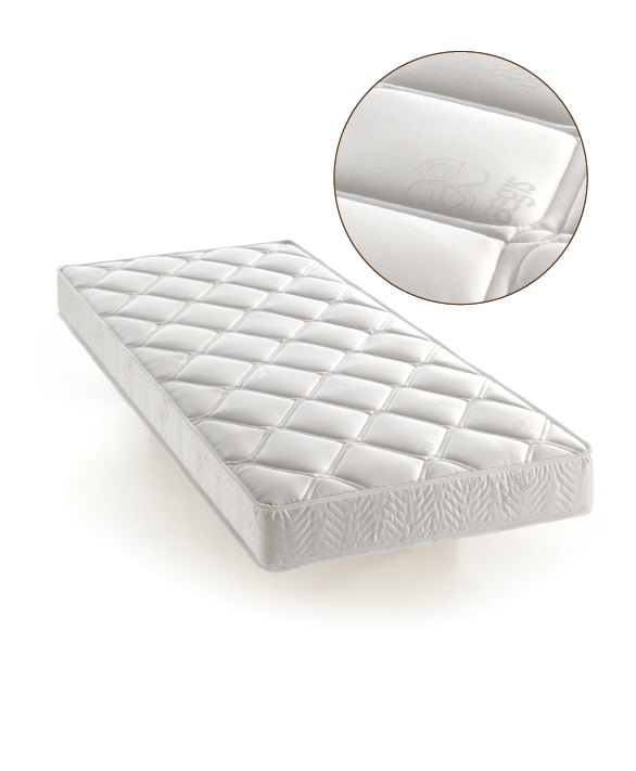 Matelas POCKET HIGH PROTECT-120 x 200 cm