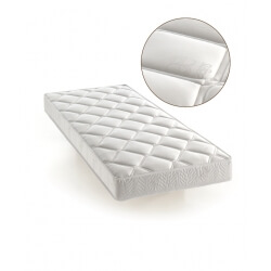 Matelas POCKET HIGH PROTECT-130 x 190 cm