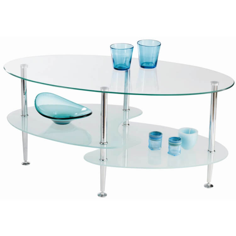 Table basse POLLY