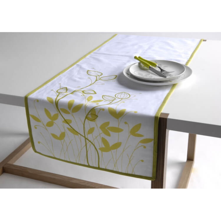 Chemin de table 45 x 150 cm RHIZHOME