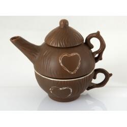 Théière Tea For One BALADE EN LAPONIE
