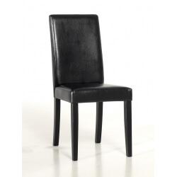 Lot de deux chaises de salle à manger IDRIS