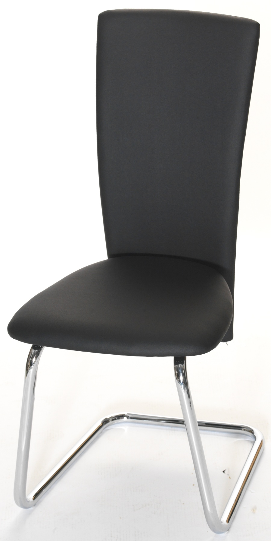 Lot de 4 chaises de salle à manger LEA