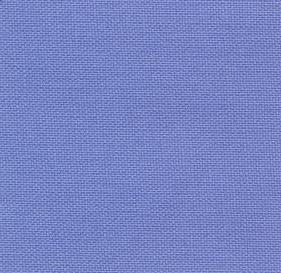 Drap housse uni bleu lavande-160 x 200 cm
