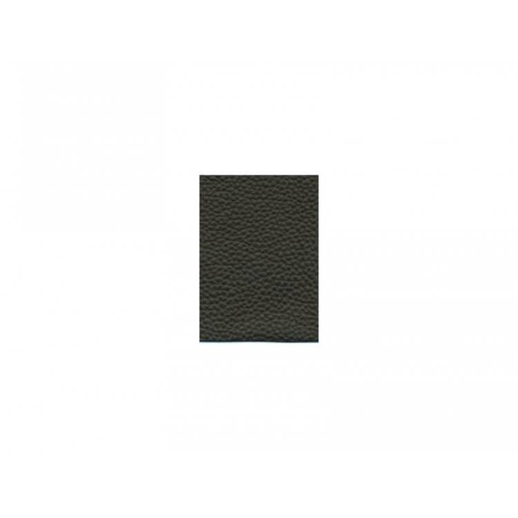 Fauteuil de relaxation 100 % cuir électrique releveur avec repose-pieds intégré BJARNI