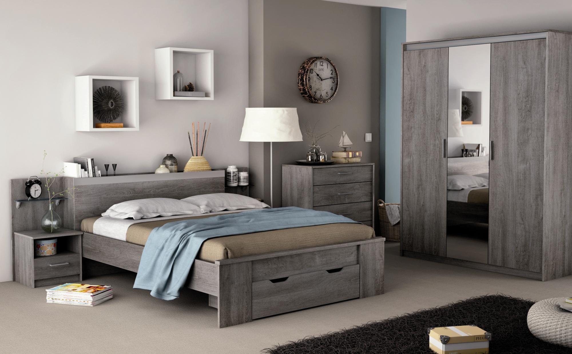 commode adulte contemporaine 4 tiroirs ch ne prata. Black Bedroom Furniture Sets. Home Design Ideas