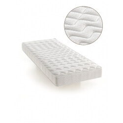 Matelas mousse HR Royal