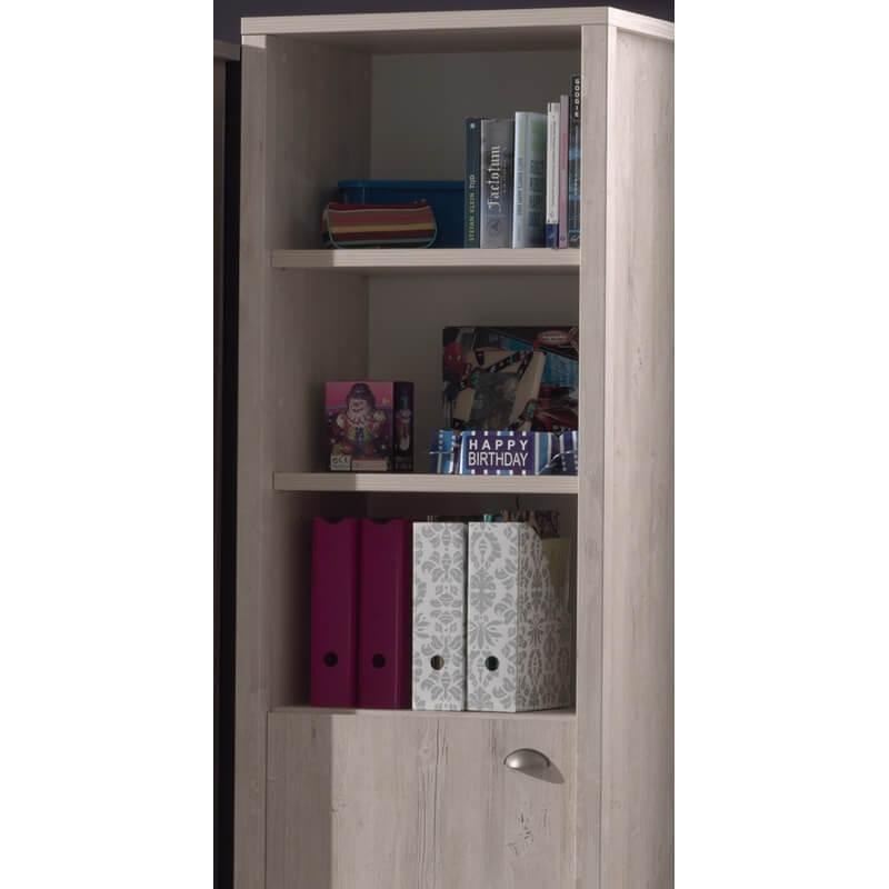 biblioth que contemporaine ch ne clair yasmine. Black Bedroom Furniture Sets. Home Design Ideas