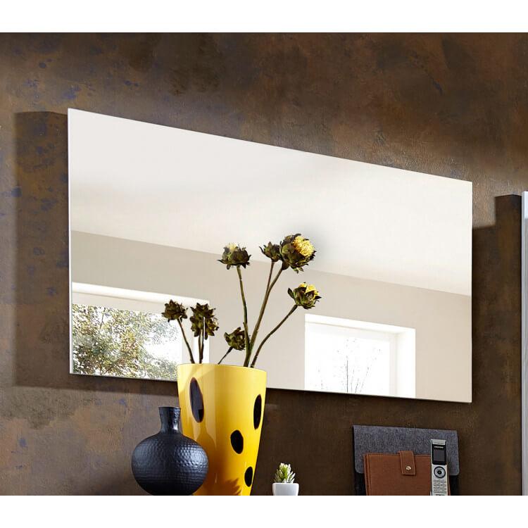 Miroir rectangulaire Hamina