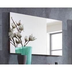 Miroir rectangulaire coloris hêtre Tohiko