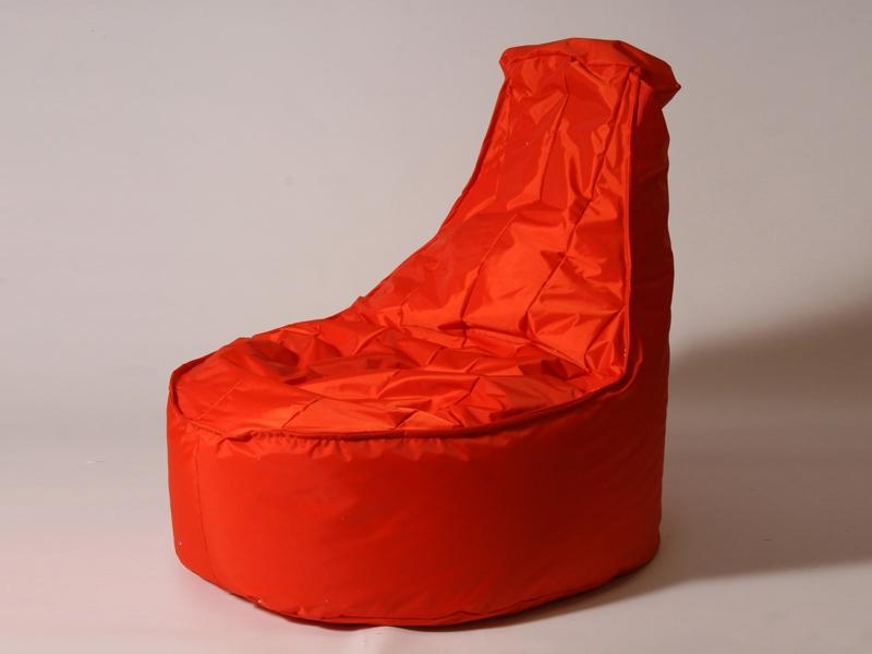 Pouf chaise LACESSE
