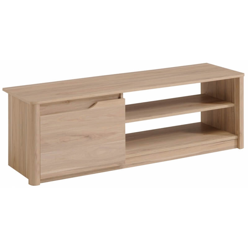 meuble tv contemporain ch ne clair bruno matelpro. Black Bedroom Furniture Sets. Home Design Ideas