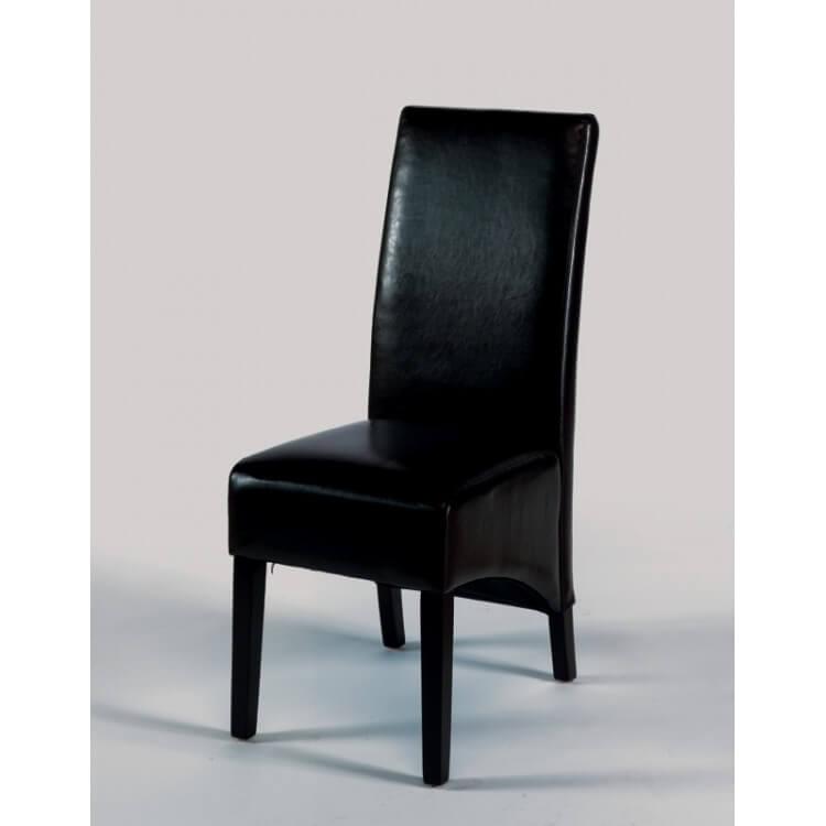 Chaises de salle à manger DIANE (lot de 2)