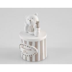 Boîte dents de lait NINOU LE PETIT OURS