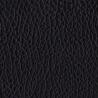 Fauteuil de relaxation 100 % cuir électrique massant releveur avec repose-pieds intégré DAVINCI