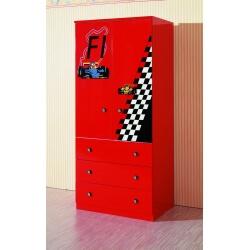 Armoire enfant 2 portes F1