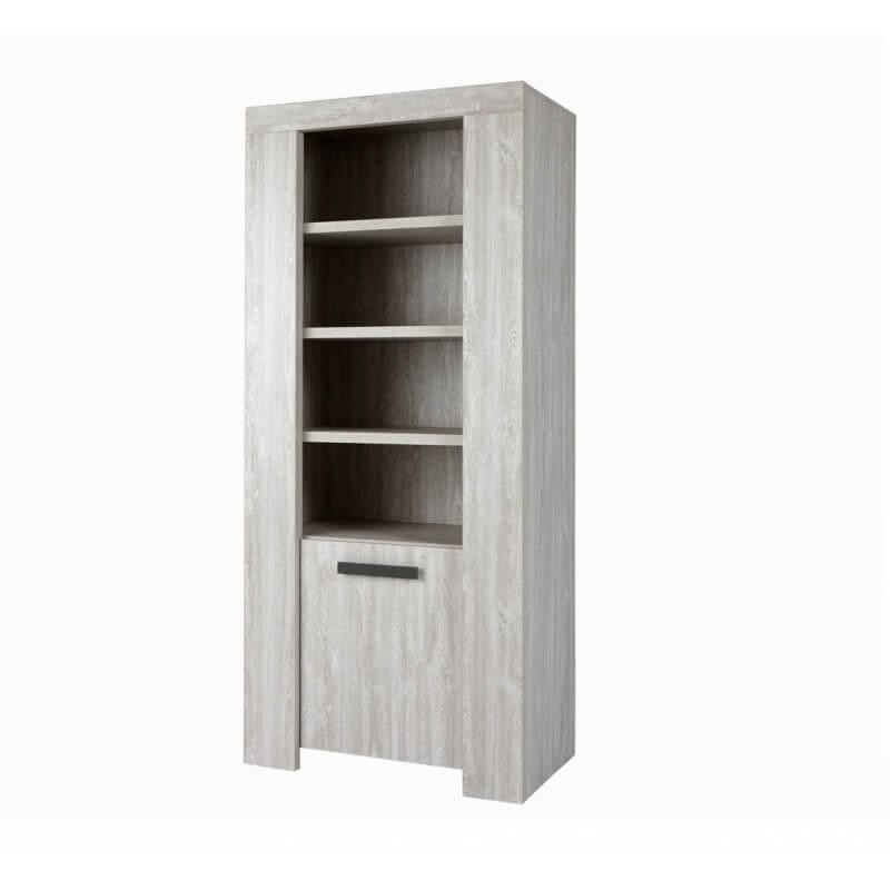 biblioth que contemporaine ch ne clair livaro matelpro. Black Bedroom Furniture Sets. Home Design Ideas