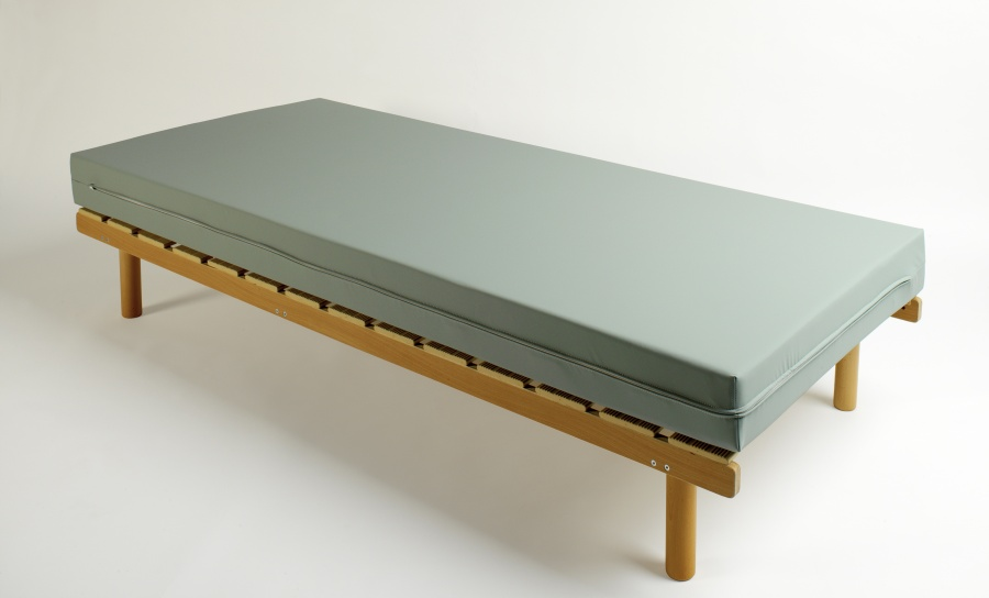 Matelas mousse HR MEDICAL