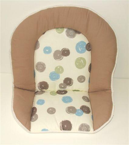 Réducteur de siège pour chaise haute évolutive FAMILY