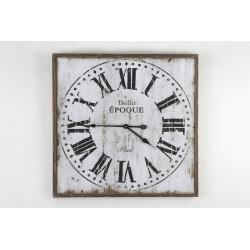 Horloge murale PAULINE