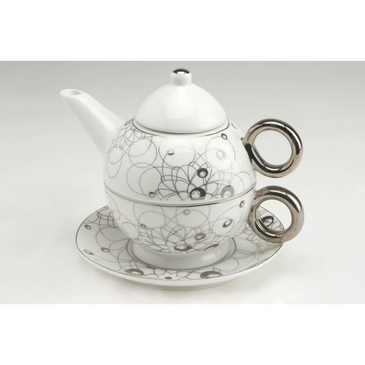 Théière Tea For One URBAN CONCEPT