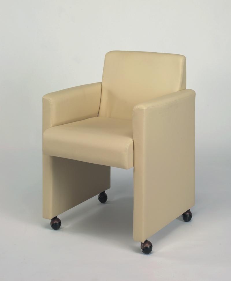 Lot de 2 fauteuils BONNIE