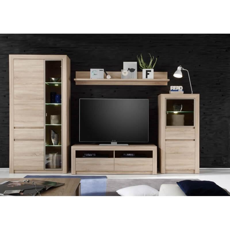 etag re murale ch ne clair roseville matelpro. Black Bedroom Furniture Sets. Home Design Ideas