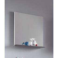 Miroir de salle de bain contemporain Toscane