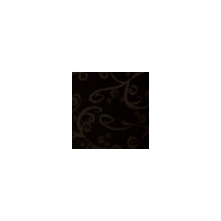 Dosseret AMBIANCE pour sommier fixe-80 x 200 cm-Marron volute