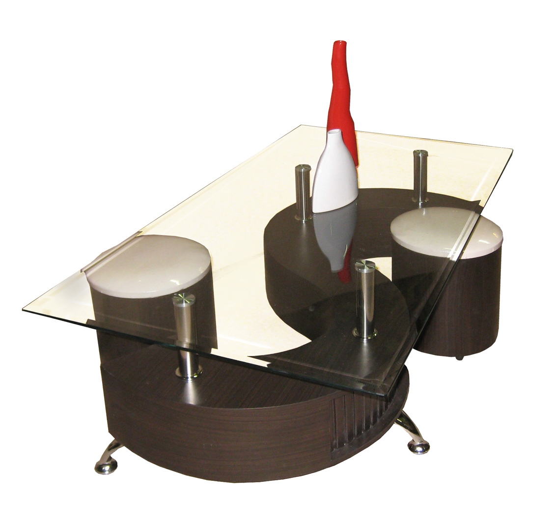 Table basse SYLVIA