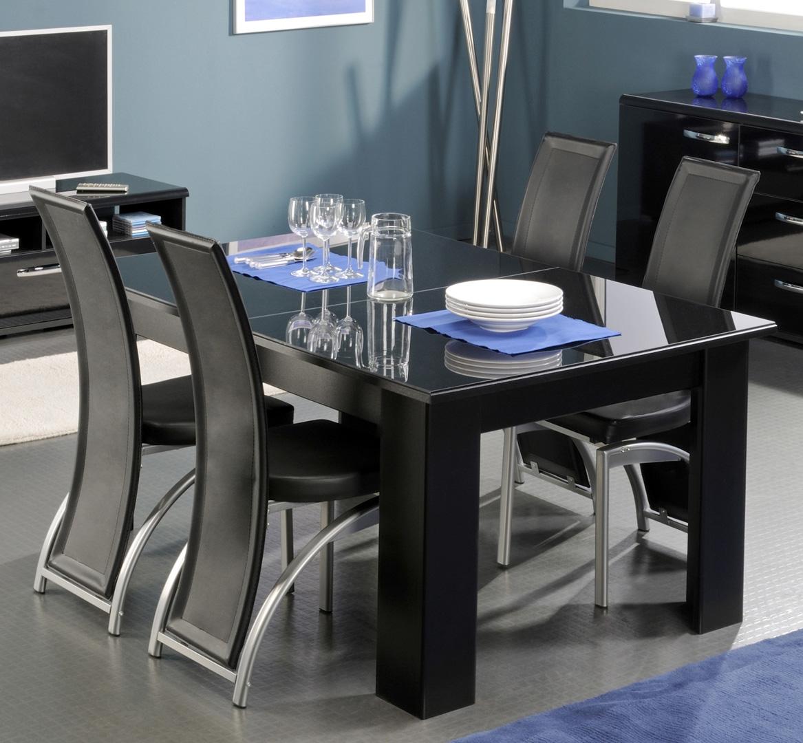 Table de salle à manger GLOSSY
