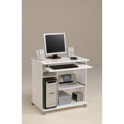 Bureau informatique mobile POPPY3