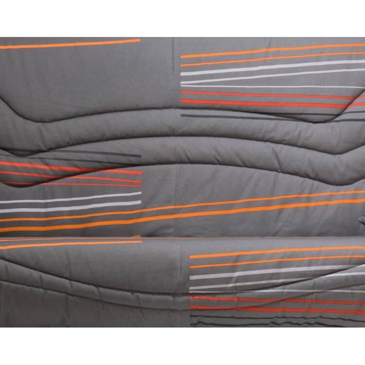 housse bz 2 housses de coussins pour banquette 160 sacha. Black Bedroom Furniture Sets. Home Design Ideas