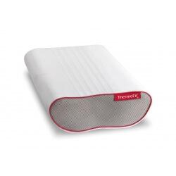 Oreiller ergonomique visco-élastique ThermoFit SYMBIOSE