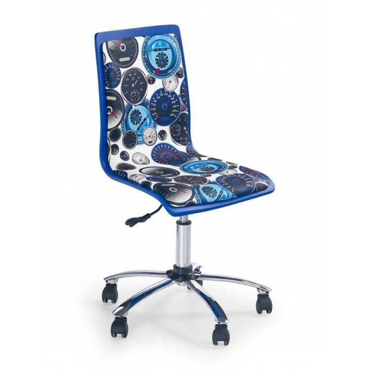 4 Bureau Chaise Enfant Design Tchoupi Imprimé De Coloris rdBWCoeQx