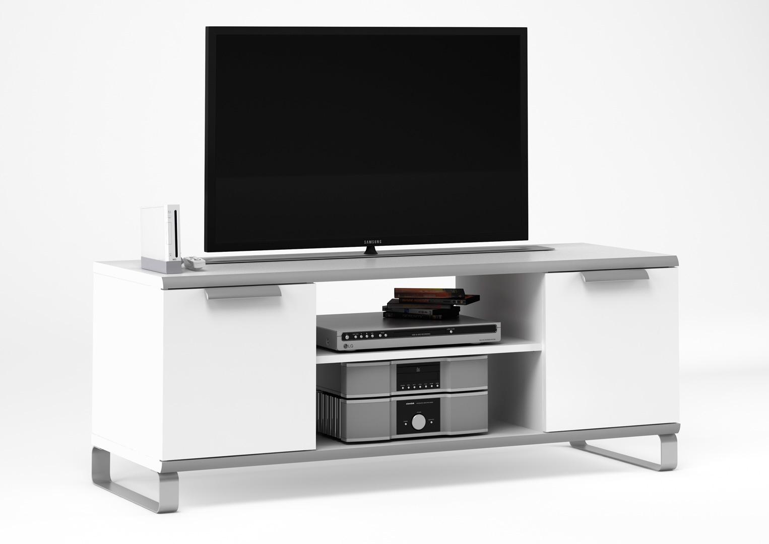Meuble banc TV KALEOS