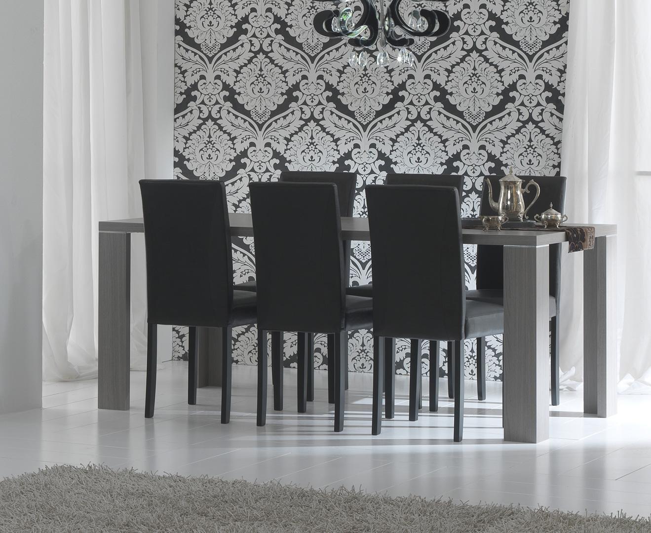Table de salle à manger FLORA