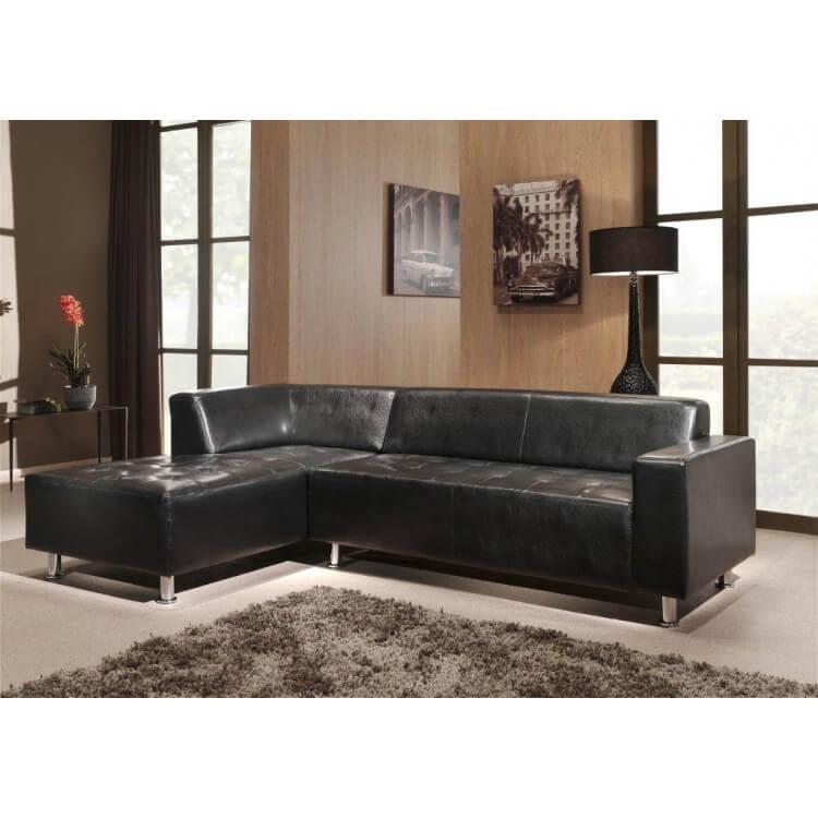 Canapé d'angle BRASILIA
