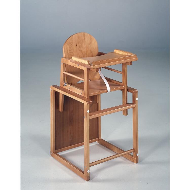 Chaise haute BOUBA