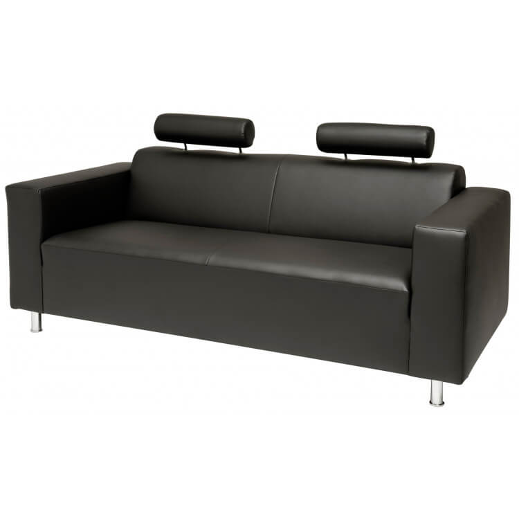 Canapé fixe 3 places TYSON