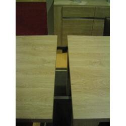 Allonge de table de salle à manger rectangulaire ALDO